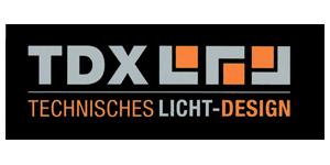 TDX GmbH TECHNISCHES LICHT - DESIGN